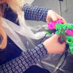 Handmade Flower Bouquet Making Workshops